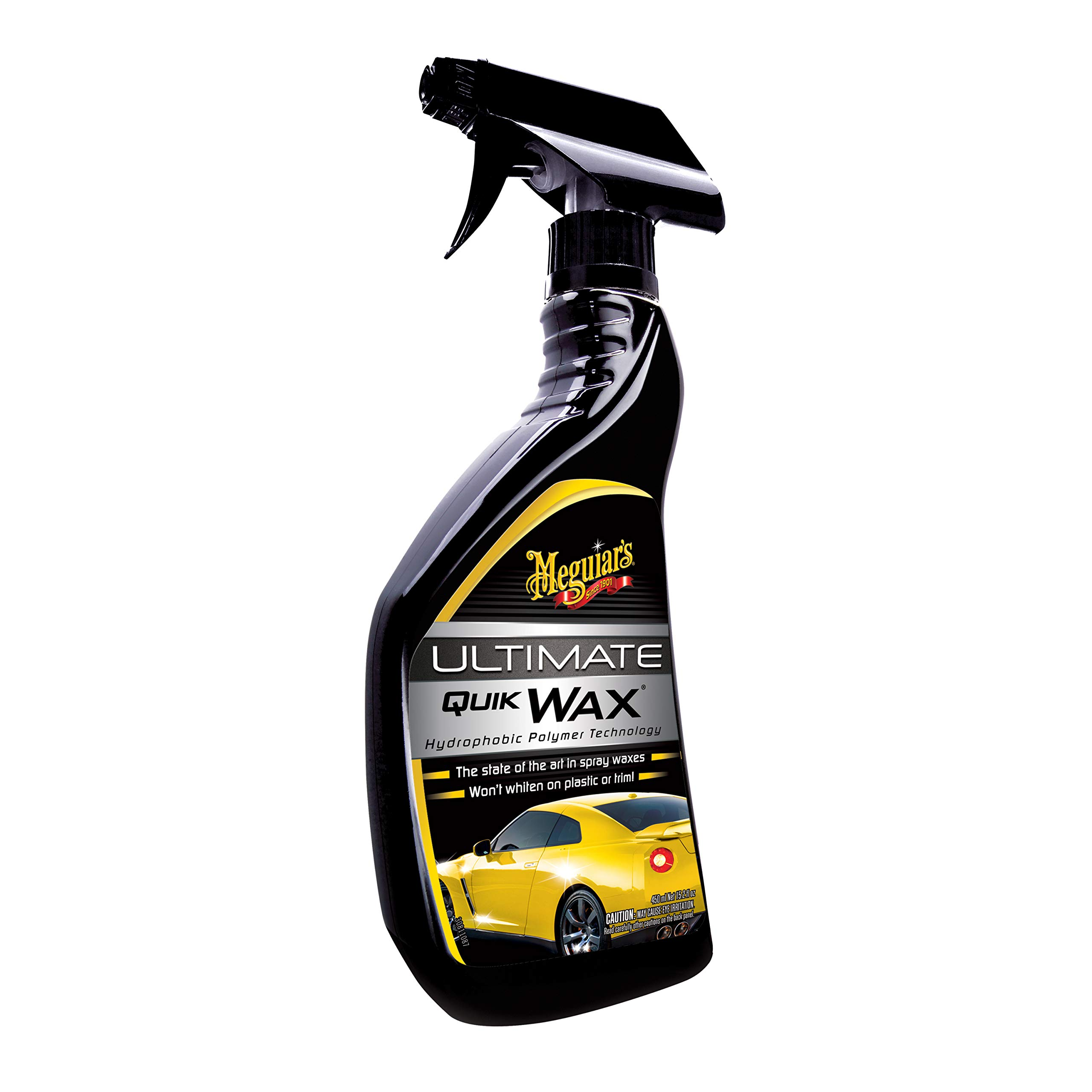 Meguiars G17516 Ultimate Quik Wax