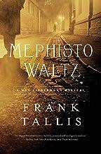 Mephisto Waltz (Max Liebermann Mysteries)