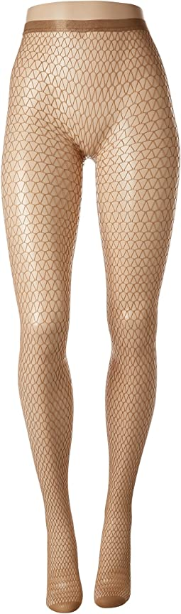Falke - Diamond Net Tights