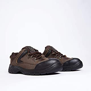 Gladiator safety shoes/safety boots 336, Steel toe & steel midsole, CE Certified