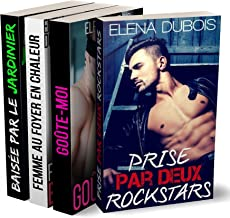 Their New Employee 2: Book Two: Her Training Begins ( threesome erotica mff menage college coed steamy short story
