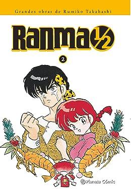 Ranma 1/2 nº 02/19 (Manga Shonen) (Spanish Edition)