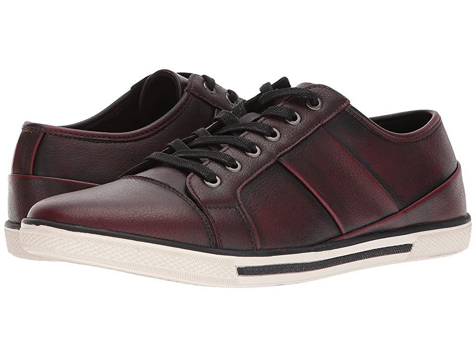 Kenneth Cole Unlisted Crown Sneaker (Red) Men