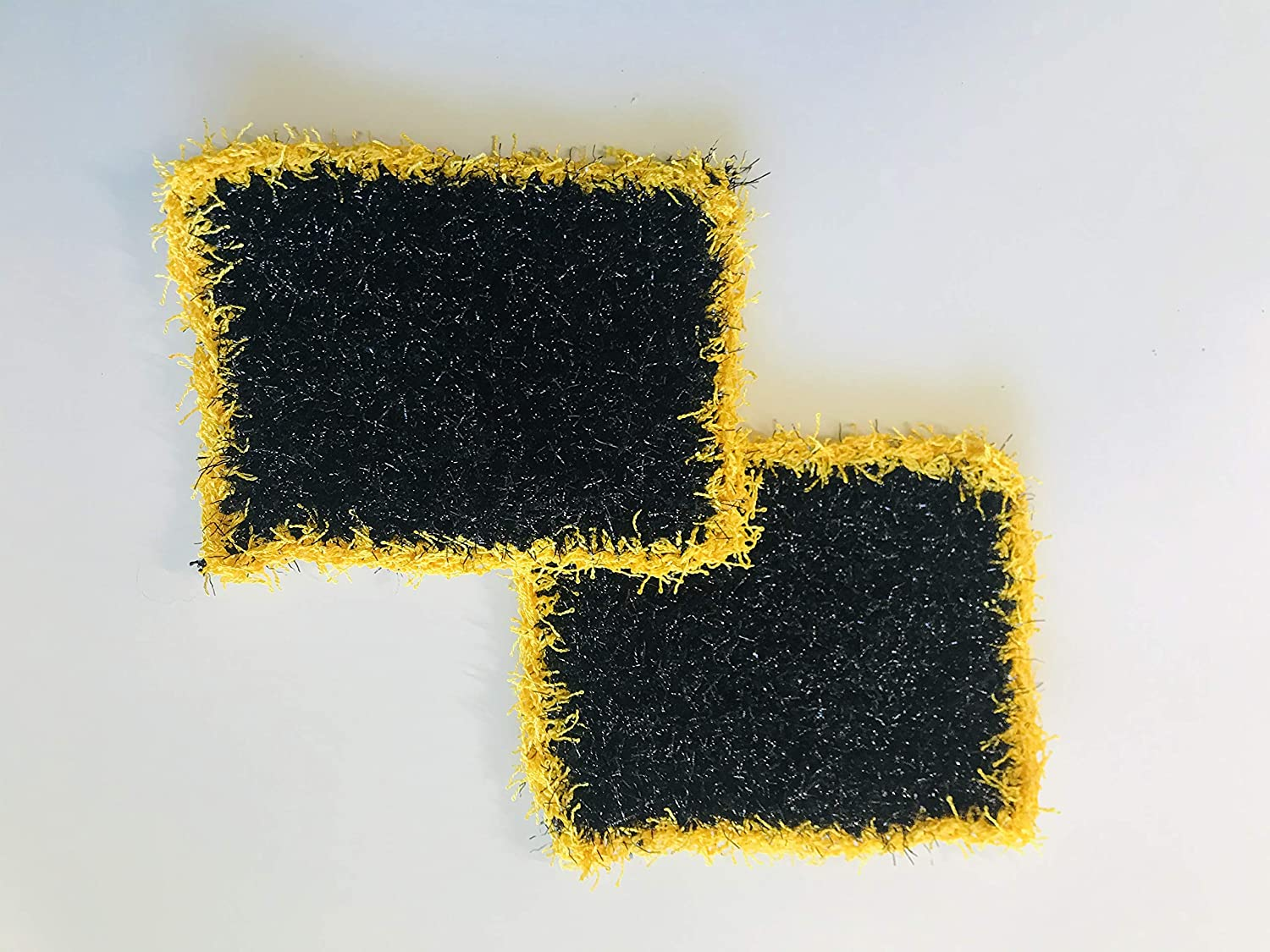 Max 68% OFF TEAM COLORS - Sparkly set 2 of Scrubby Courier shipping free