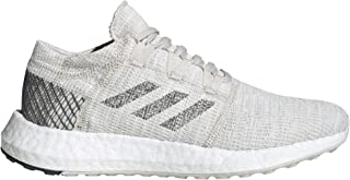 Adidas Pureboost, Zapatillas Running Mujer. (39 EU, Non-Dyed/Grey Six/Raw White)