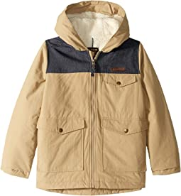 Castable Jacket (Little Kids/Big Kids)