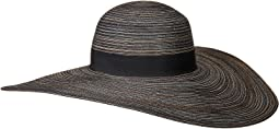 San Diego Hat Company - MXL1020OS Mixed Poly Braid Sunbrim