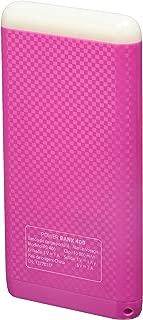 Vorago ACCVGO1170 Power Bank PB-400,10000 mAh, color Rosa