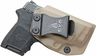 smith and wesson bodyguard revolver holster