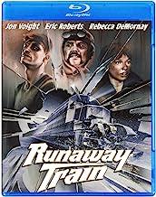 Runaway Train (Special Edition) [Blu-ray]