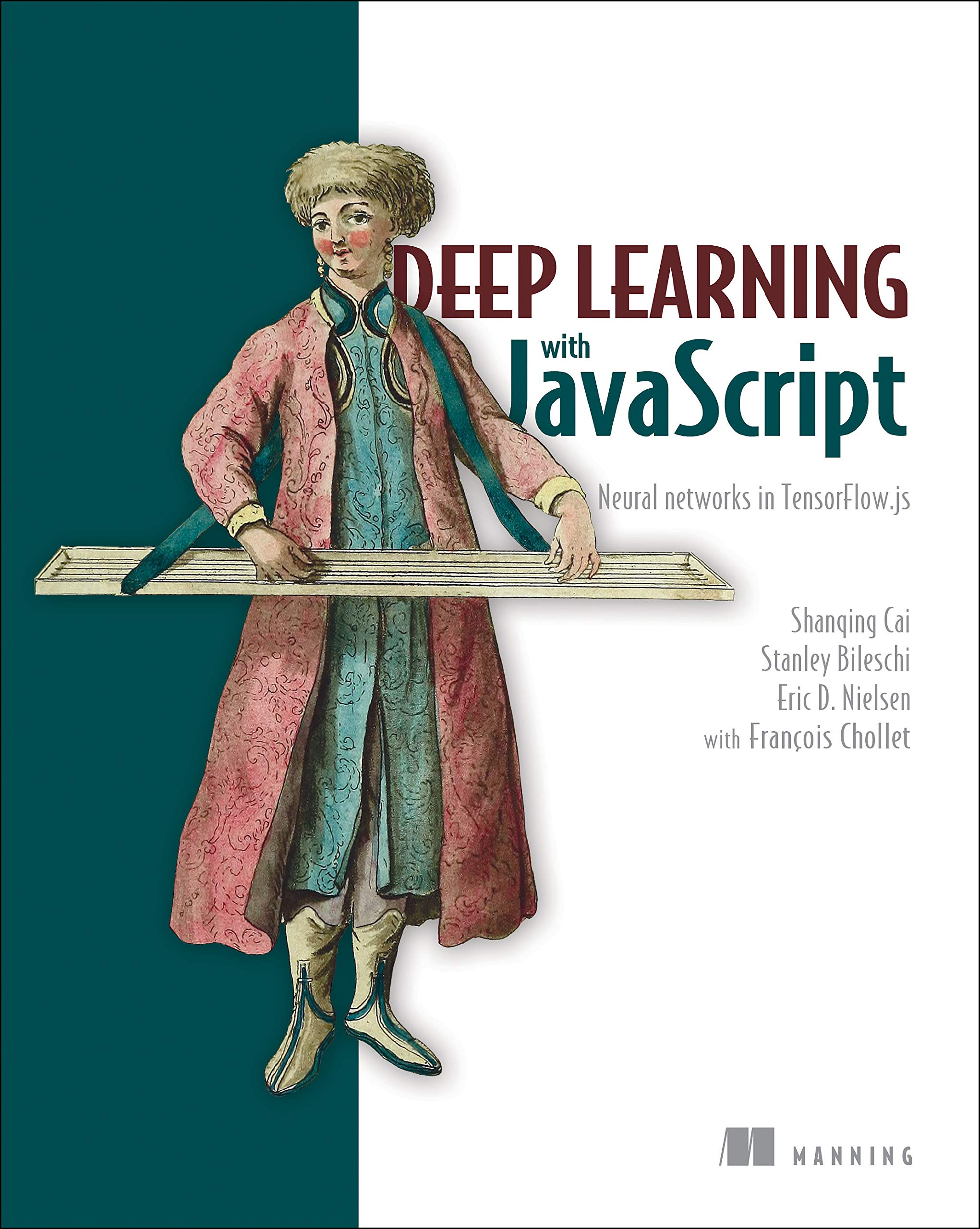 Download Cai, S: Deep Learning With JavaScript 