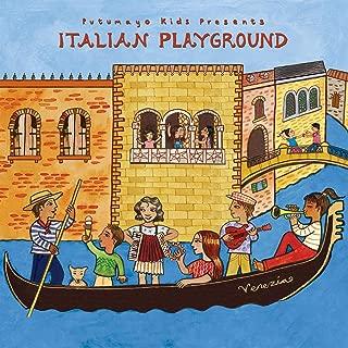 Best italian baby music Reviews