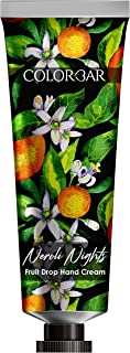 Colorbar Cosmetics Fruit Drop Hand Cream-Neroli Nights, 30 g