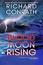 Blood Moon Rising (The Cooper Series Book 2)