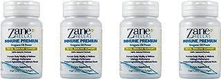 Zane Hellas Immune Premium Softgels. Apoyo Inmunológico. Sistema de Defensa Múltiple. Apoyo para el bienestar. Proporciona Antioxidantes Fuertes. Solución 100% Herbal. 240 cápsulas.Compre 3 + 1 gratis