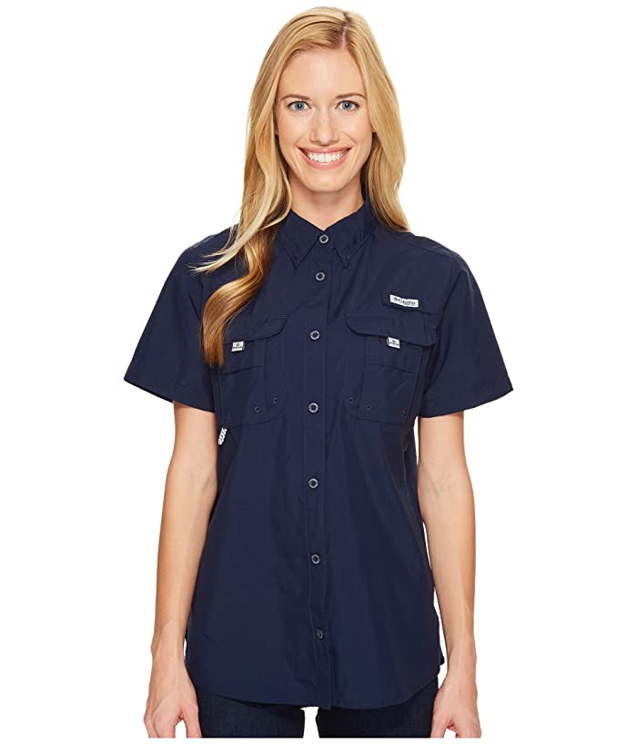 Columbia Bahama Trade S S Shirt