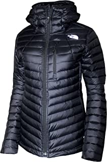 The North Face Women's Premonition Down Lightweight Hooded Jacket