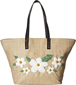 Betsey Johnson - Daisy'd & Confused Tote