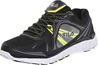 new fila shoes yellow