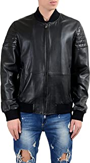 Best boss leather jacket Reviews