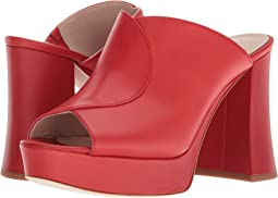 Nine West - Lisana 40th Anniversary Platform Slide Heel