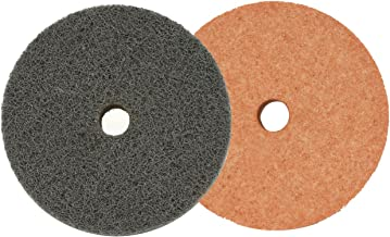 Neiko 11057A Replacement Grinding and Fiber Wheel for 3