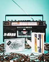 The Original MASHTAPE -Cassette Tape USB Flash Drive 4GB, Retro Mixtape Gift