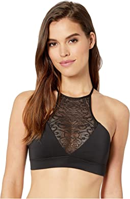 Athleisure Bra Top