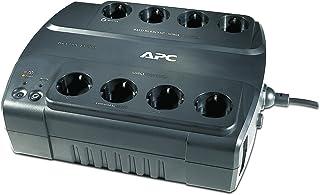 APC BE700G-SP Back-UPS ES - Sistema de Alimentación Ininterrumpida SAI,Negrot, 700 VA/ 405 Watt (8 tomas)