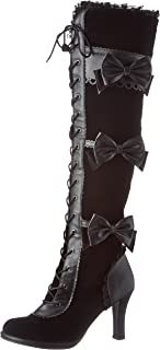 Demonia Women's Glam-300 Boot
