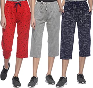 a2f7a2ab5e0e1 3XL Women's Trousers: Buy 3XL Women's Trousers online at best prices ...