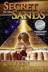 Secret of the Sands (Secret of the Sands series Book 1) Kindle Edition