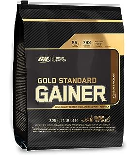 Optimum Nutrition Gold Standard Gainer, chocolate - 3,25 kg