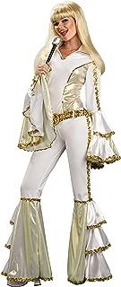 Costume Co Women's Adult Disco Queen Costume