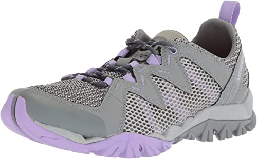 Merrell Wohommes Tetrex Rapid Crest Water chaussures, violet Rose, 7 Medium US
