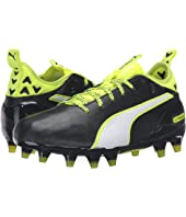Puma Kids - evoTOUCH 1 FG Jr Soccer (Big Kid)