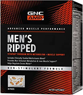 Best gnc testosterone vitapak Reviews