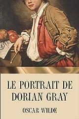 Portrait de Dorian Gray, Le (French Edition) eBook Kindle