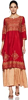 Libas Women Salwar Suit Set