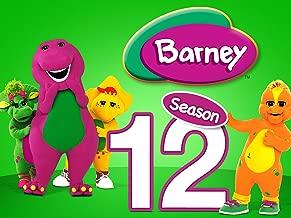 Barney Season 12