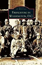 Firefighting in Washington, D.C.