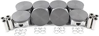 polaris trailblazer 250 piston rings