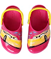 Crocs Kids CrocsFunLab Lights Cars 3 (Toddler/Little Kid)
