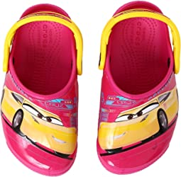 CrocsFunLab Lights Cars 3 (Toddler/Little Kid)