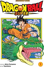 Download Book Dragon Ball Super, Vol. 1 (1) PDF