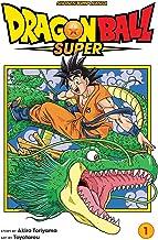 Download Book Dragon Ball Super, Vol. 1 (1) PDF