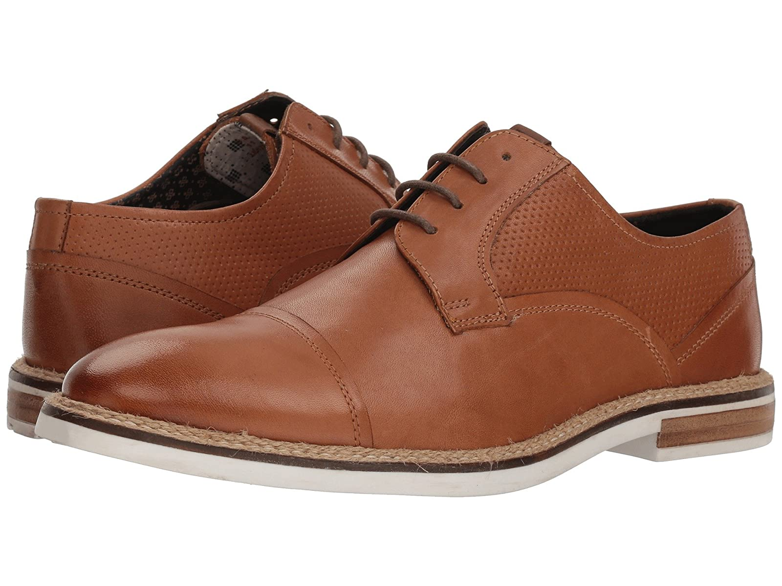 Ben Sherman Birk Cap ToeAtmospheric grades have affordable shoes
