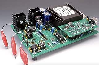 Generic Transistor Curve Tracer (KIT)