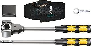Wera 05133862001 8002 C Koloss All Inclusive Set with 1/2