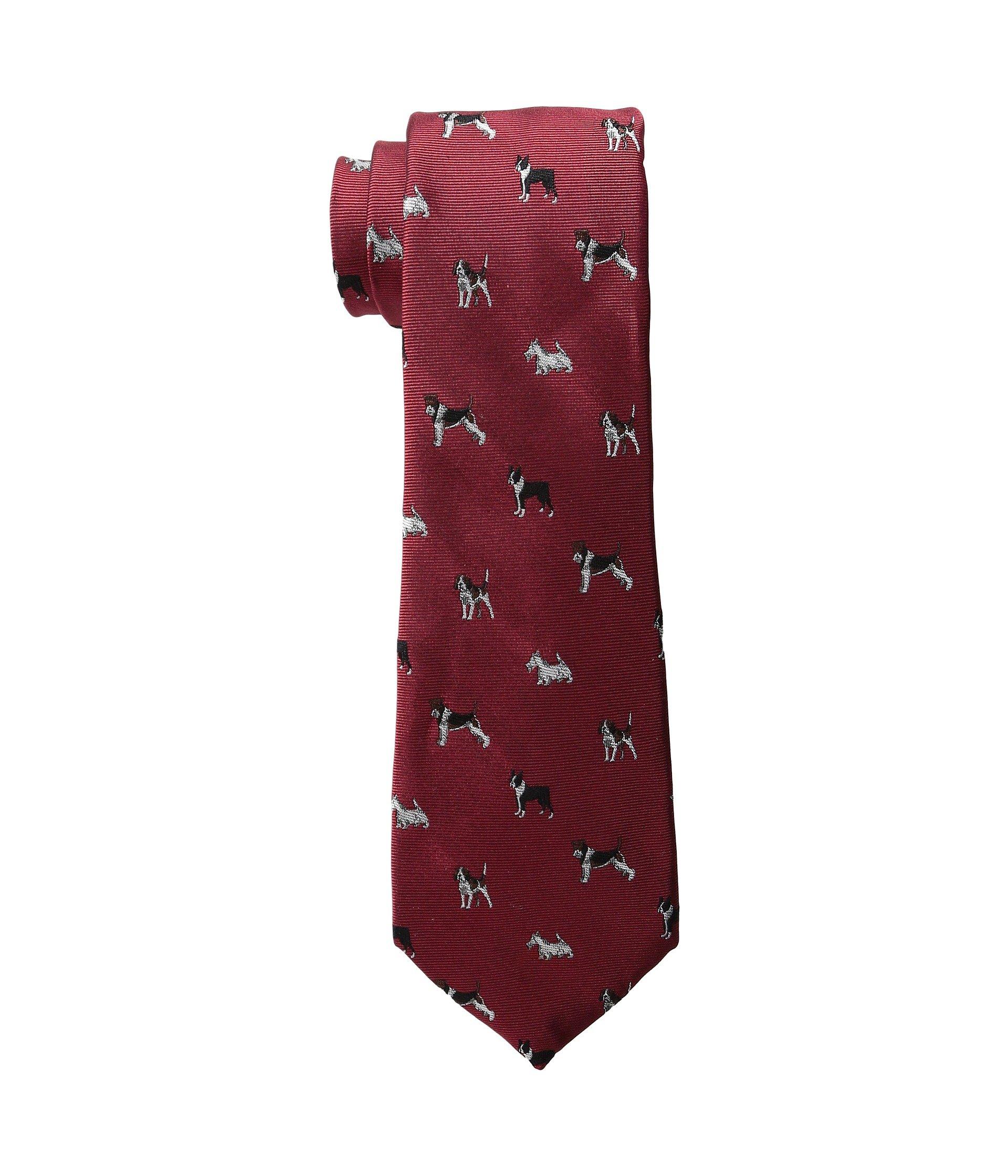 Corbata para Hombre LAUREN Ralph Lauren Canine Club Tie  + LAUREN Ralph Lauren en VeoyCompro.net